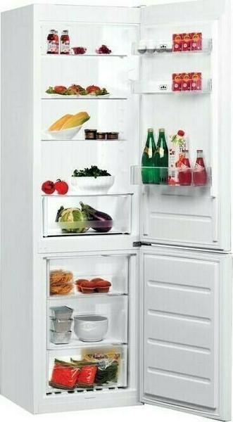 Whirlpool BLFV 7121 W Refrigerator