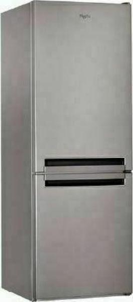 Whirlpool BLFV 7121 OX Refrigerator