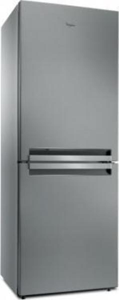 Whirlpool BTNF 5012 OX Refrigerator