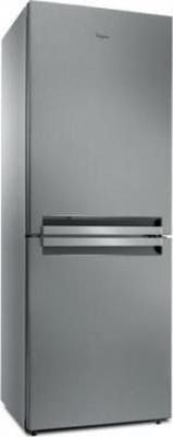 Whirlpool BTNF 5012 OX Réfrigérateur