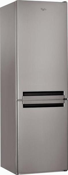 Whirlpool BLF 8122 OX Refrigerator