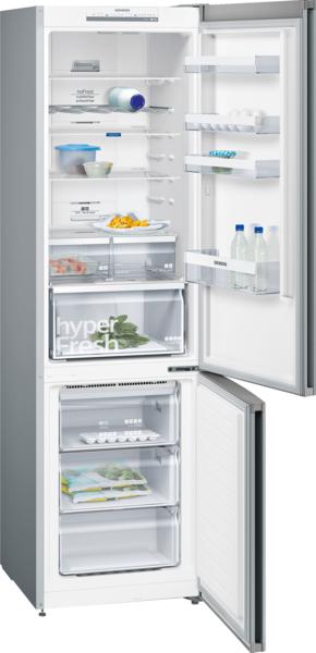 Siemens KG39NVL45 refrigerator