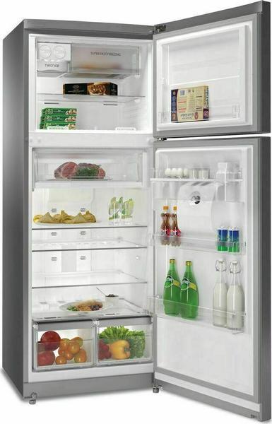 Whirlpool TTNF 8211 OX Aqua Refrigerator