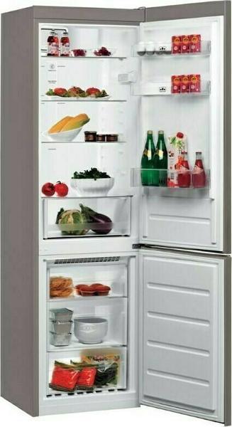 Whirlpool BSNF 8123 OX Refrigerator
