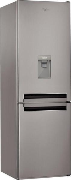 Whirlpool BSNF 8121 OX Aqua Refrigerator