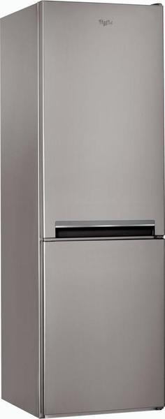 Whirlpool BSNF 8101 ROX Refrigerator