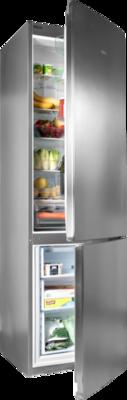 SVAN SVF1862NFX Kühlschrank