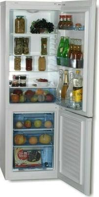Audse C551A+ Kühlschrank