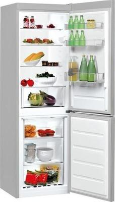 Privileg PRB 376S Kühlschrank
