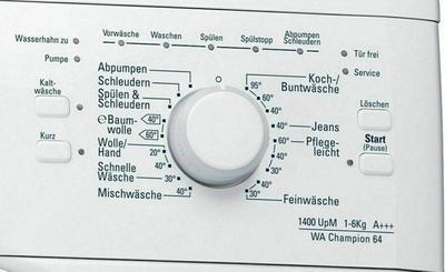 Bauknecht WA Champion 64 Pralka