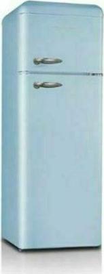 Schaub Lorenz SL208DDBL Kühlschrank