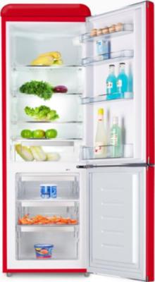 Schaub Lorenz SL250CBR Kühlschrank