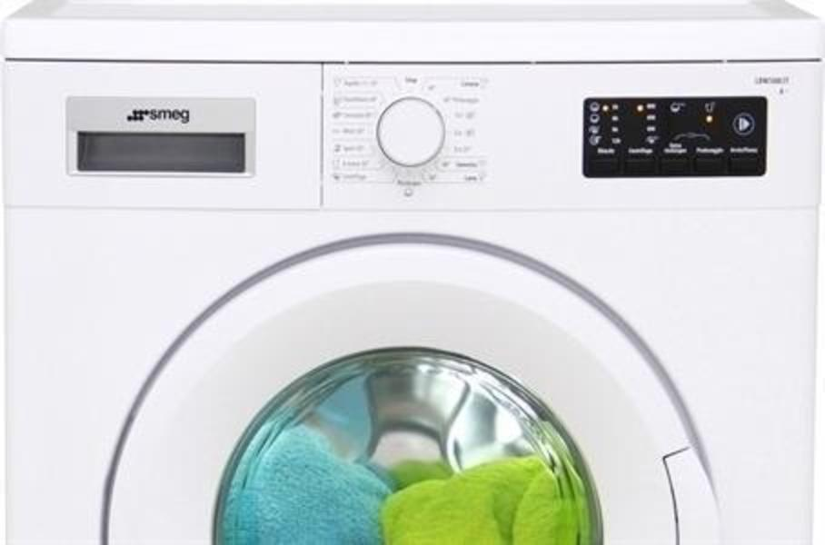 Smeg LBW508C Washer