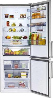 Beko RCNE520E31ZX Kühlschrank