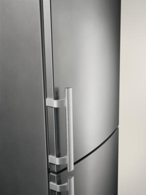 Electrolux EN3791MOX Kühlschrank