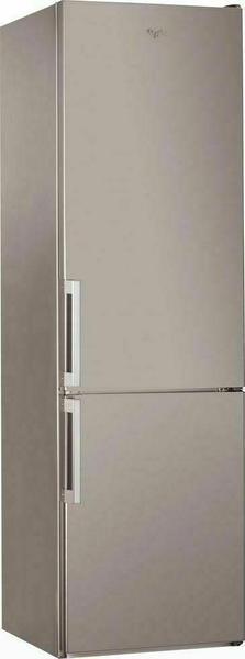 Whirlpool BSNF 9123 OXH Refrigerator