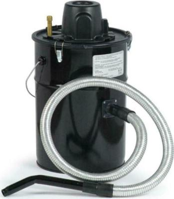 Dustless CHEETAH II Ash Vacuum Black MU305-B Cleaner