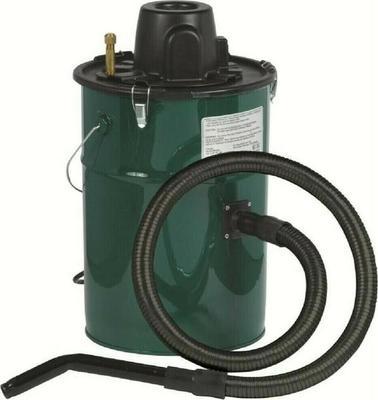 Dustless CHEETAH II Ash Vacuum Green MU305-G