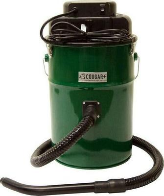 Dustless CHEETAH II Ash Vacuum Green MU305-G Cleaner