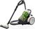 Panasonic JetForce Technology Bagless Canister MC-CL933 vacuum cleaner