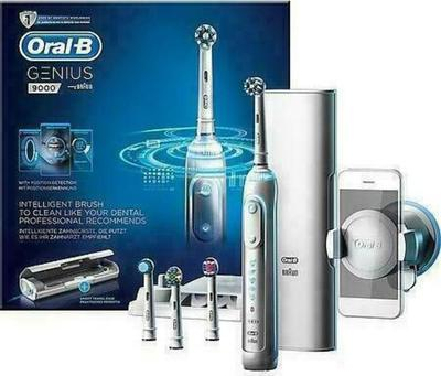 Oral-B Genius 9000 CrossAction