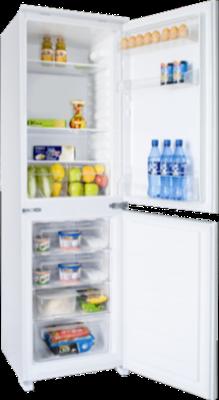 Fridgemaster MBC55249 Kühlschrank