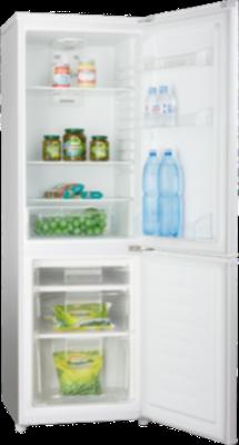 Fridgemaster MC55224FF Kühlschrank