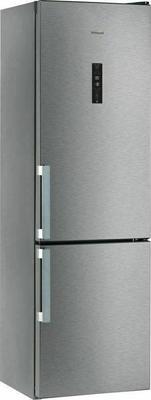 Whirlpool WTNF 93Z MX H Refrigerator
