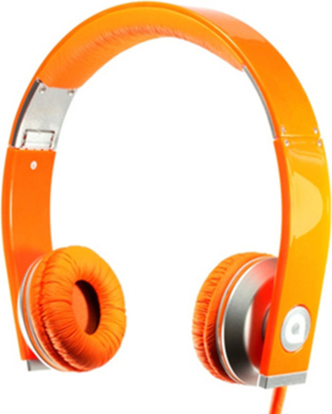 Accutone Pisces Band Headphones