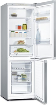 Constructa CK536EL31 Kühlschrank