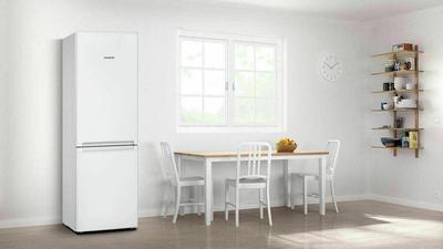 Constructa CK536EW31 Kühlschrank