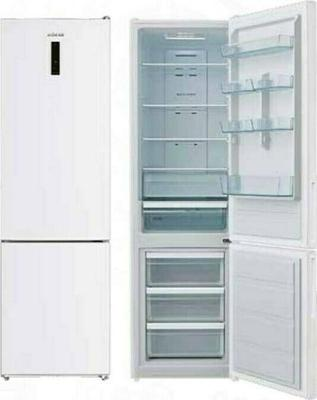 Edesa EFC-2032 NF Kühlschrank