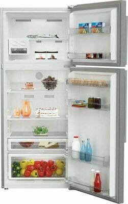 Altus AL 380 EXI Kühlschrank