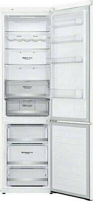 LG GBB72SWDZN Refrigerator