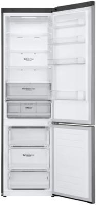 LG GBB62PZJZN Kühlschrank