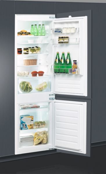 Whirlpool ART 6502/A+ Refrigerator