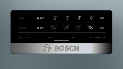 Bosch KGN39XIDQ Kühlschrank