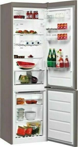 Whirlpool BSNF 9773 OX Refrigerator