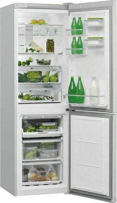 Whirlpool W7 831T MX Refrigerator