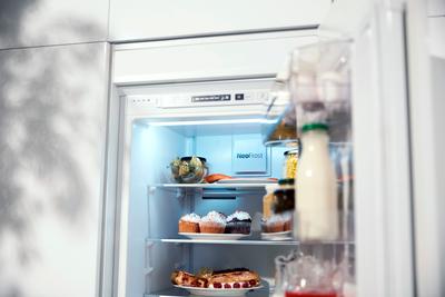 Beko BCN27E2S Kühlschrank