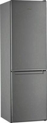 Whirlpool W5 821E OX Refrigerator