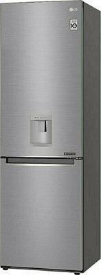 LG GBF61PZJZN Kühlschrank