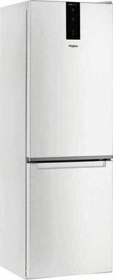 Whirlpool W7 821O W Refrigerator