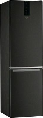 Whirlpool W9 931D KS Refrigerator