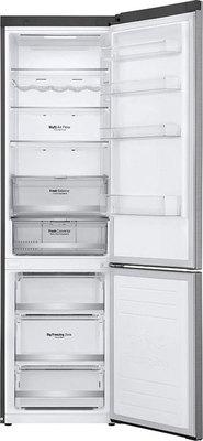 LG GBB72PZDZN Refrigerator