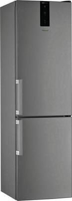 Whirlpool W7 921O OX Refrigerator
