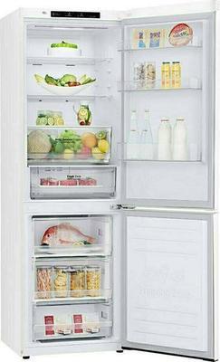 LG GBB61SWGFN Kühlschrank