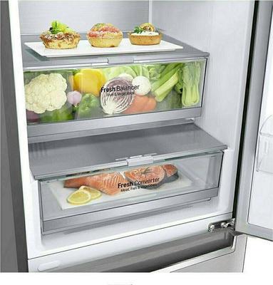LG GBB72SADXN Kühlschrank
