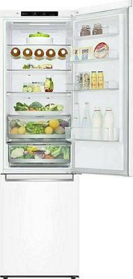 LG GBB72SWEFN Kühlschrank
