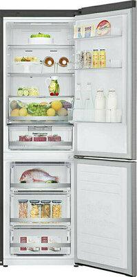 LG GBB71PZDFN Kühlschrank